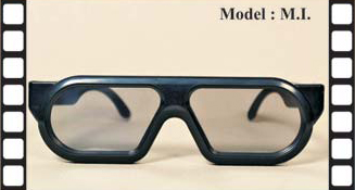 Qube Glasses Frames : 3d glasses for cinema Cinema 3D Glasses - Ray - Lite ...